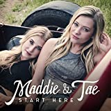 Album «Start Here»by Maddie & Tae