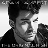 Album «The Original High»by Adam Lambert