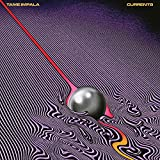 Album «Currents»by Tame Impala