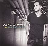 Album «Kill The Lights»by Luke Bryan