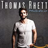 Album «Tangled Up»by Thomas Rhett
