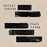 Album «Black Lines»by Mayday Parade