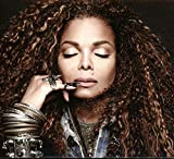 Album «Unbreakable»by Janet Jackson