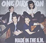 Album «Made in the A.M.»by One Direction