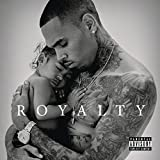 Album «Royalty»by Chris Brown
