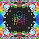 Album «A Head Full Of Dreams»by Coldplay