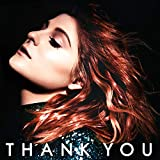 Album «Thank You»by Meghan Trainer