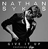 Album «Give It Up»by Nathan Sykes