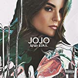 Album «Mad Love»by JoJo