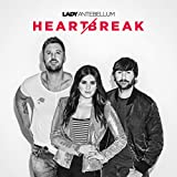 Album «Heart Break»by Lady Antebellum