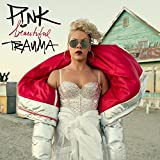Album «Beautiful Trauma»by Pink