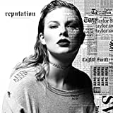 Album «Reputation»by Taylor Swift