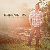 Album «Texoma Shore»by Blake Shelton